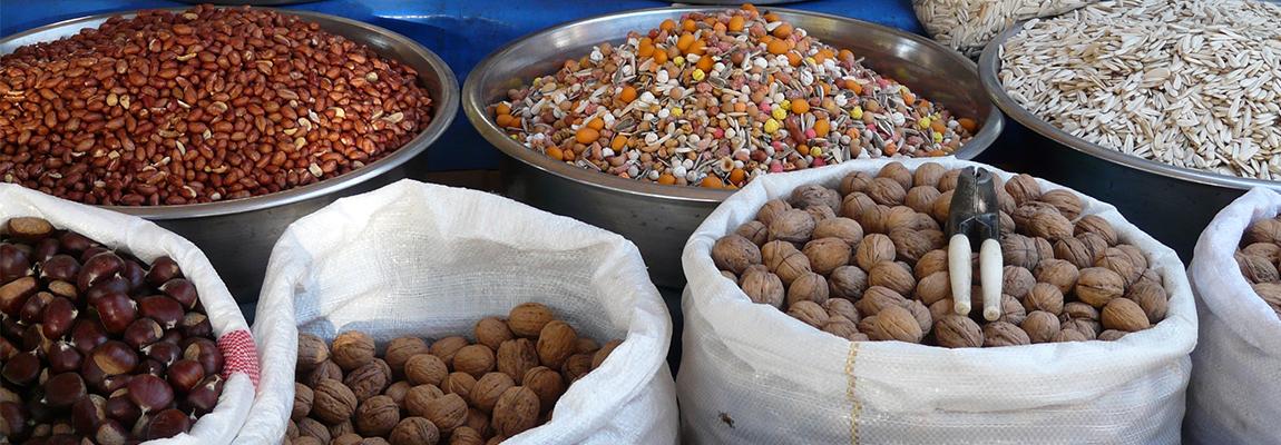 Prehranbena roba u rinfuzi