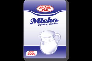 Mleko u prahu - zamena 200g